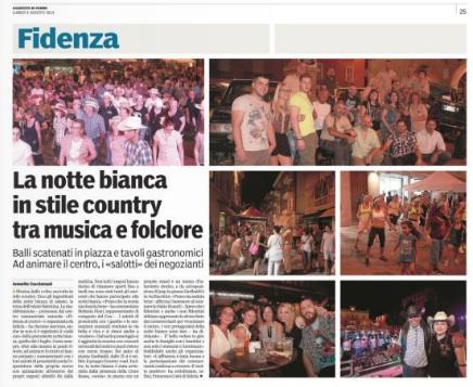 Gazzetta 2 agosto