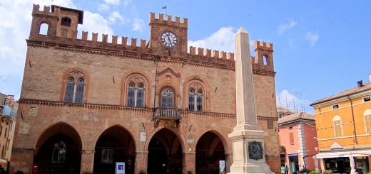 Fidenza municipio