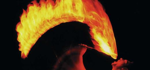 mago fuoco