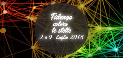 Notte bianca di Fidenza 9 luglio 2016