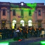 Banda di Fidenza in concerto