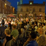 Piazza Garibaldi - Fidenza