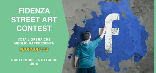 Fidenza Street Art Contest