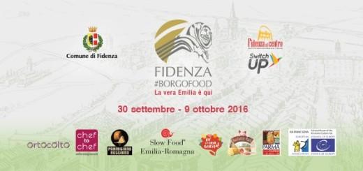 Evento Gran Fiera di Borgo San Donnino 2016