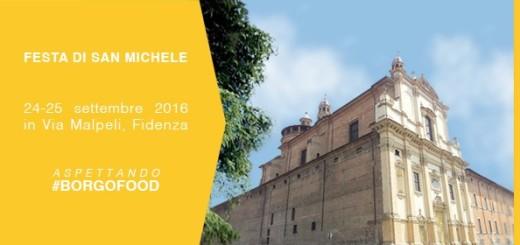Festa di San Michele 2016