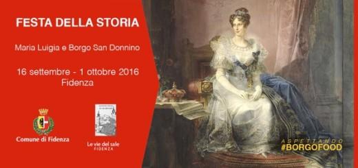Festa della Storia 2016