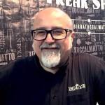 Bruno Carilli del Birrificio Toccalmatto
