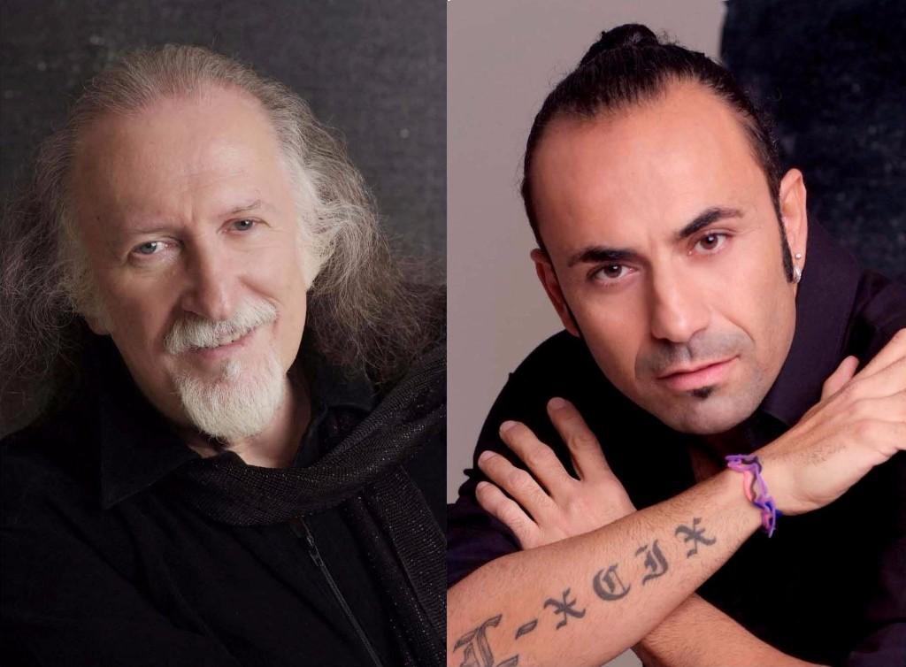 Mangiamusica - Piero Cassano e Fabio Perversi