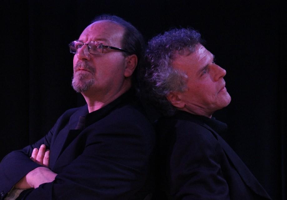 Mangiamusica - Flavio Oreglio e Alberto Patrucco