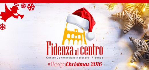 #BorgoChristmas, il Natale a Fidenza