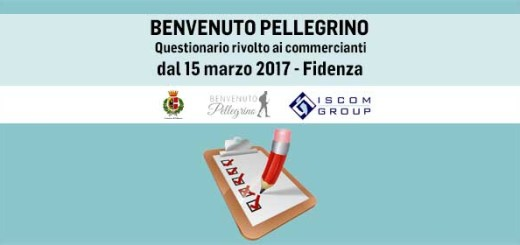 Sondaggio Iscom Benvenuto Pellegrino