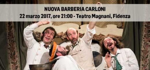 Nuova Barberia Carloni