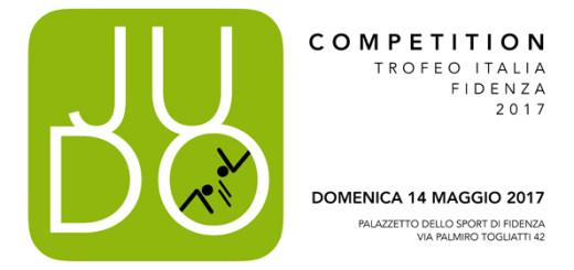 Trofeo Italia Esordienti B Judo