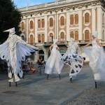 White Parade Fidenza 2017