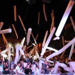 White Balloons Fidenza 2017