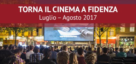 Torna il cinema a Fidenza