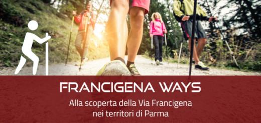francigena ways