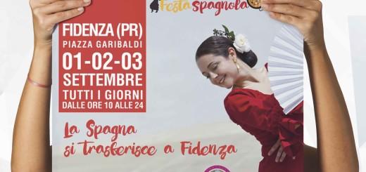 festa spagnola_2017