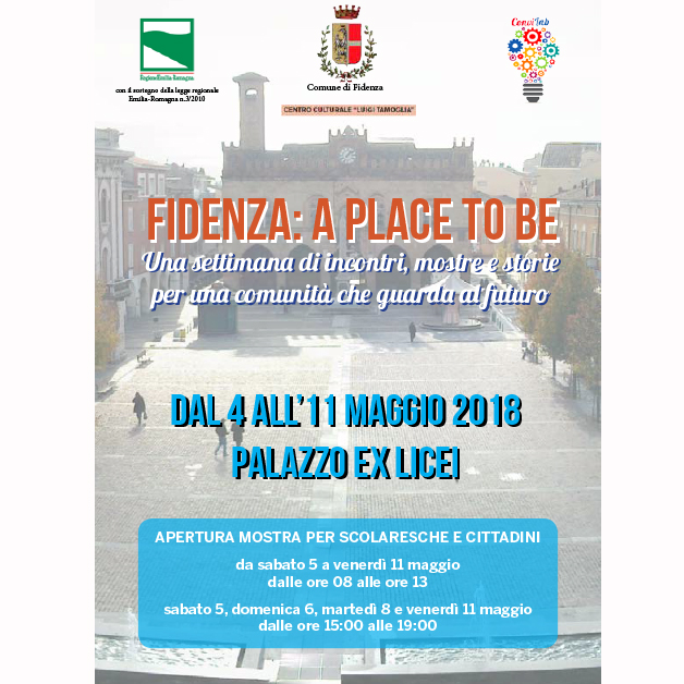 Fidenza a place to be