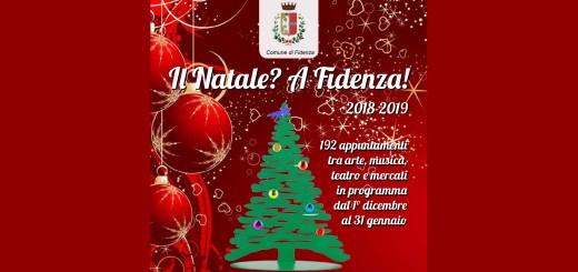 libretto natale 2018