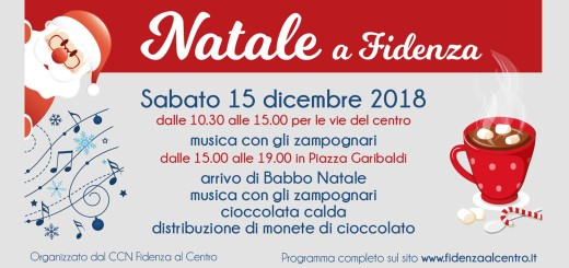 Natale a Fidenza 2