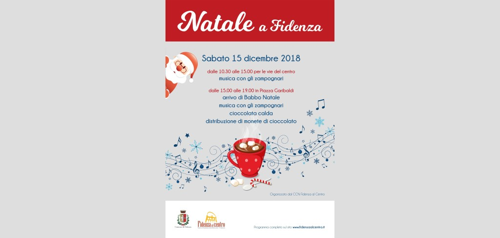 Natale a Fidenza 20183