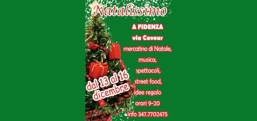Natalissimo a Fidenza 2018
