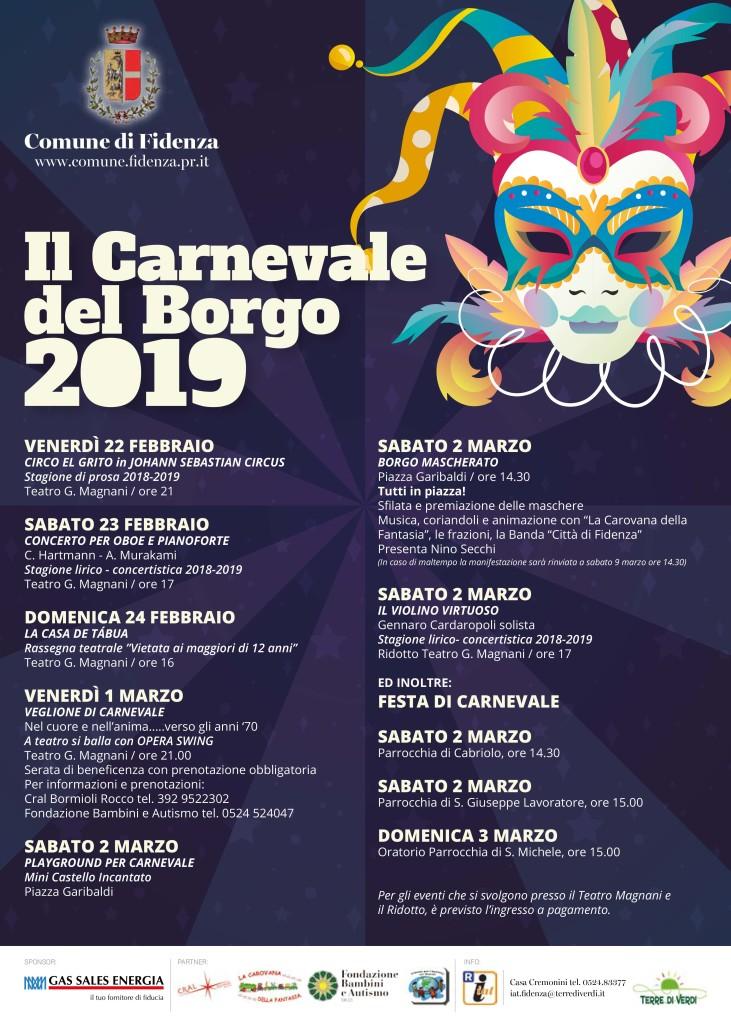 locandina carnevale 2019_bassa