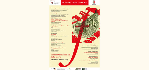 Locandina Festa della Storia 2019 sito